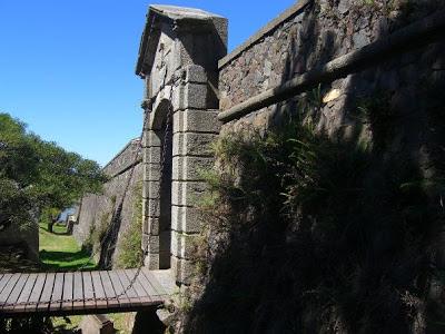 Colonia del Sacramento. Colonia. Uruguay. Que ver en Colonia del Sacramento. Puntos turisticos de Colonia del Sacramento.