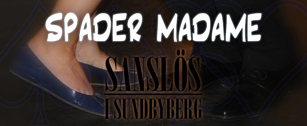 Spader Madame
