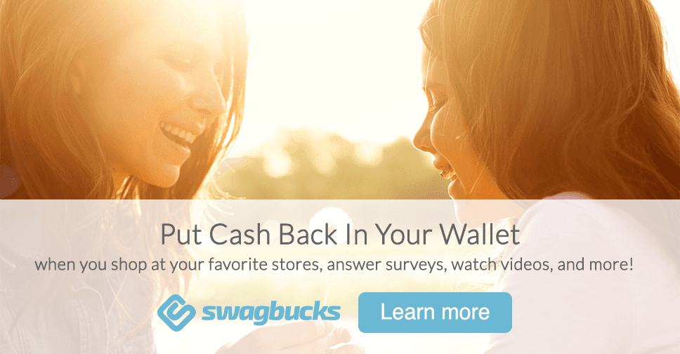 Join Swagbucks