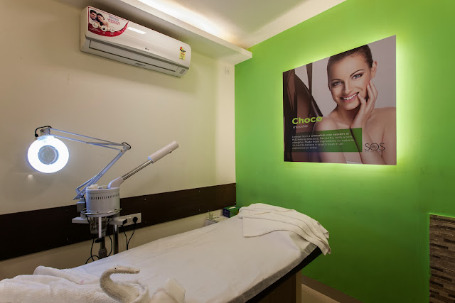 Best spa salon bangalore