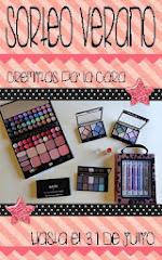 Sorteo blog Cremitas Pa´La cara