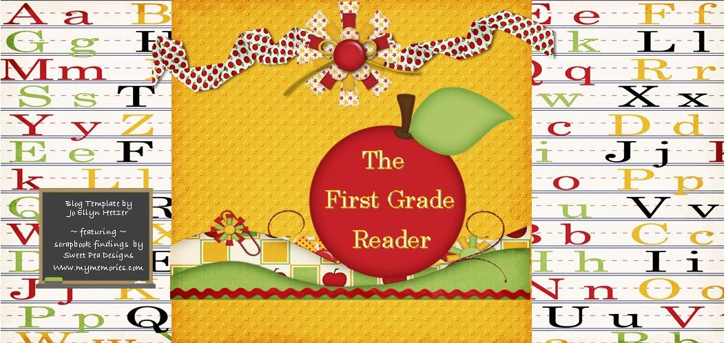 The First Grade Reader