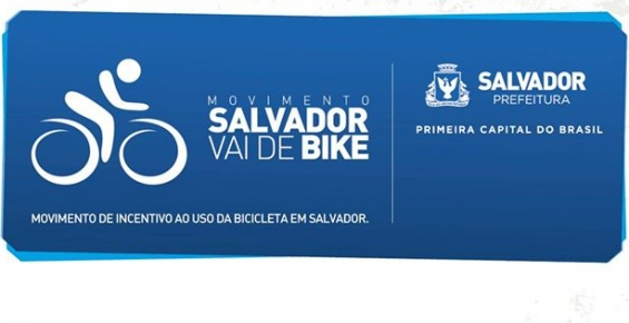 Salvador Vai de Bike