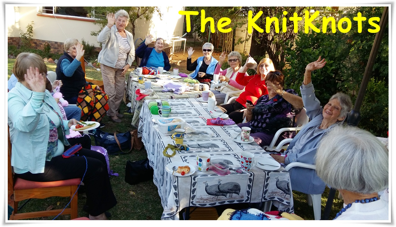 The KnitKnots