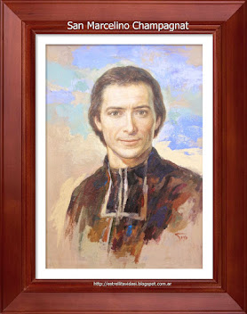 San Marcelino Champagnat 1789-1840