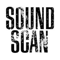 Soundscan image from Bobby Owsinski's Music 3.0 blog