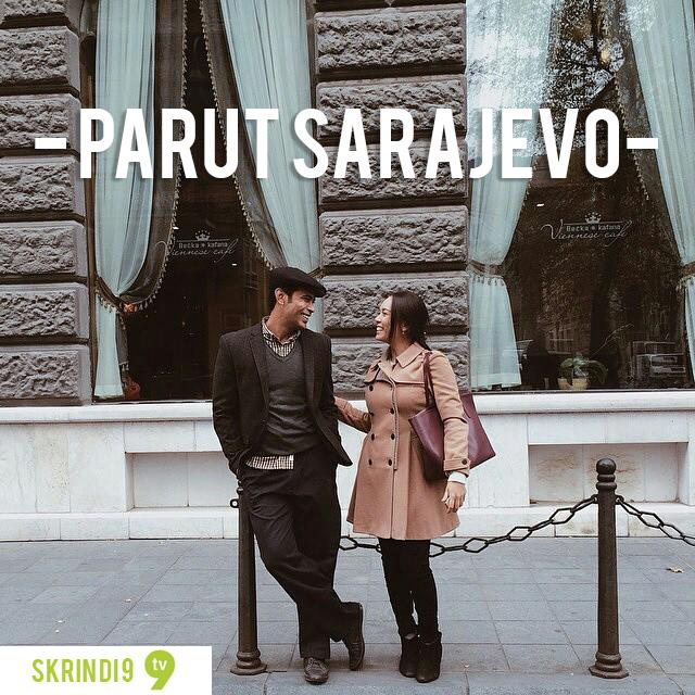 Parut Sarajevo