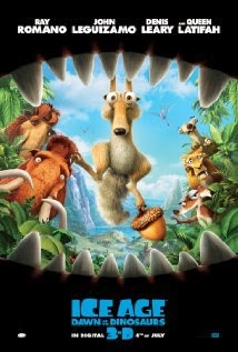 Ice Age Dawn of the Dinosaurs 2009 3D HSBS 1080p Bluray x264 – YTS