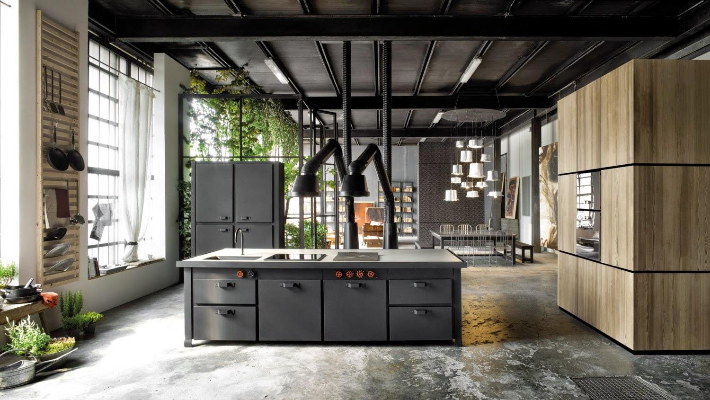 davaus.net = meuble cuisine haut design ~ avec des idées ... - Cuisine Italienne Meubles