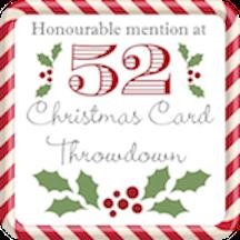 52 CHRISTMAS CARD COUNTDOWN