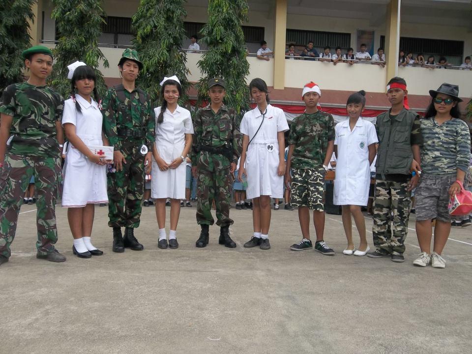 Foto Dokumentasi SMK XAVERIUS PALEMBANG #4