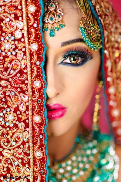 Beautiful Brides Photos