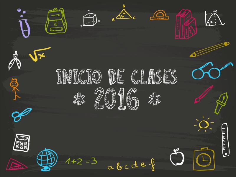 ... mil profesores en el país, iniciarán el ciclo escolar 2015 - 2016