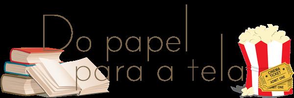 Do papel para a tela