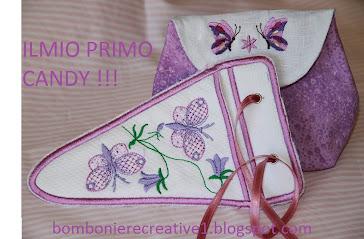 IL MIO PRIMO CANDY