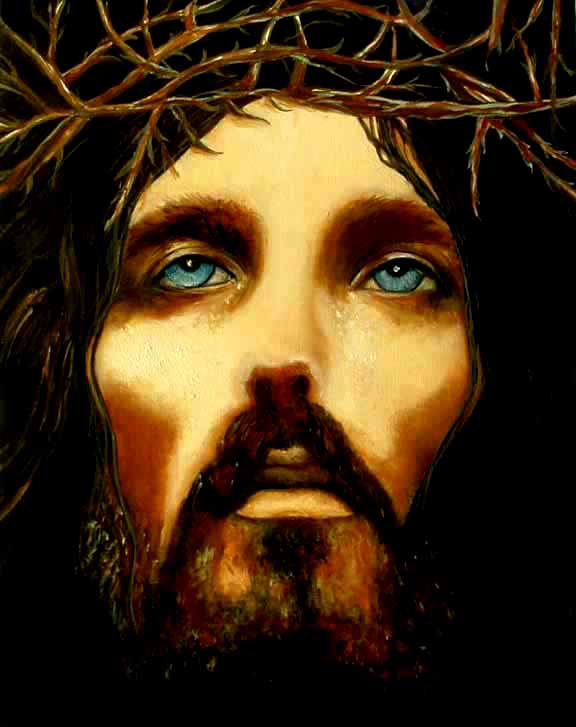 the role of jesus christ in christian religion