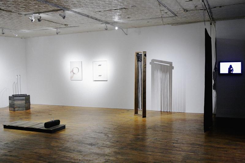 Elizabeth McCarthy & Soo Shin @ Heaven Gallery