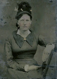 My paternal great grandmother