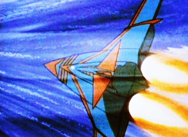 battle of the planets vehicles - photo #42