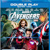 the avengers (2012) 720p bluray 980mb