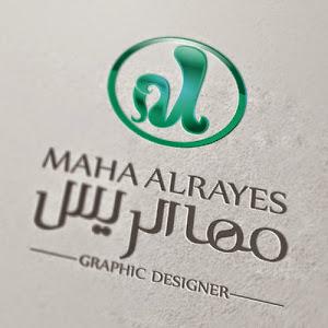 Graphic Designer:MAHA ALRAYES