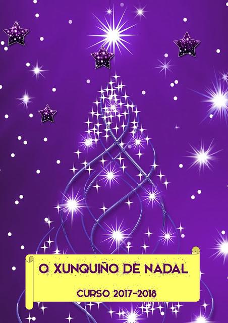 O XUNQUIÑO DE NADAL