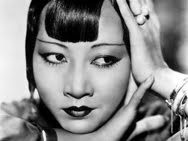 Mascot of the Month: Anna May Wong