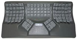 Keyboard KLOCKENBERG - romadhon-byar