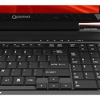 Toshiba Qosmio F755-3D290