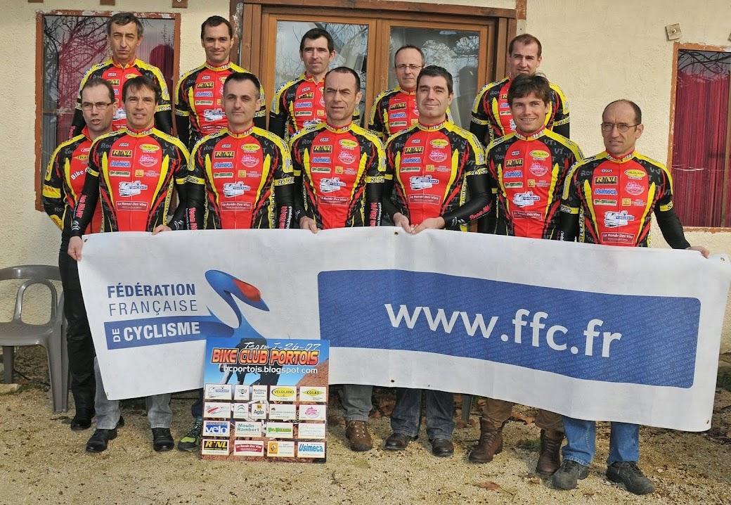 le Team 2015