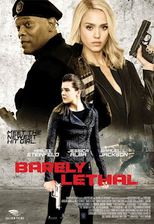 Watch Barely Lethal (2015) movie free online