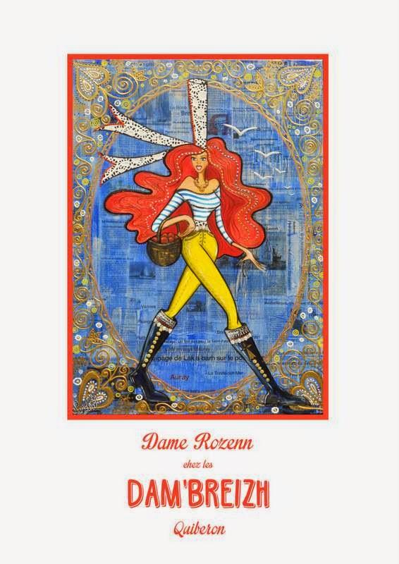 Dame Rozenn