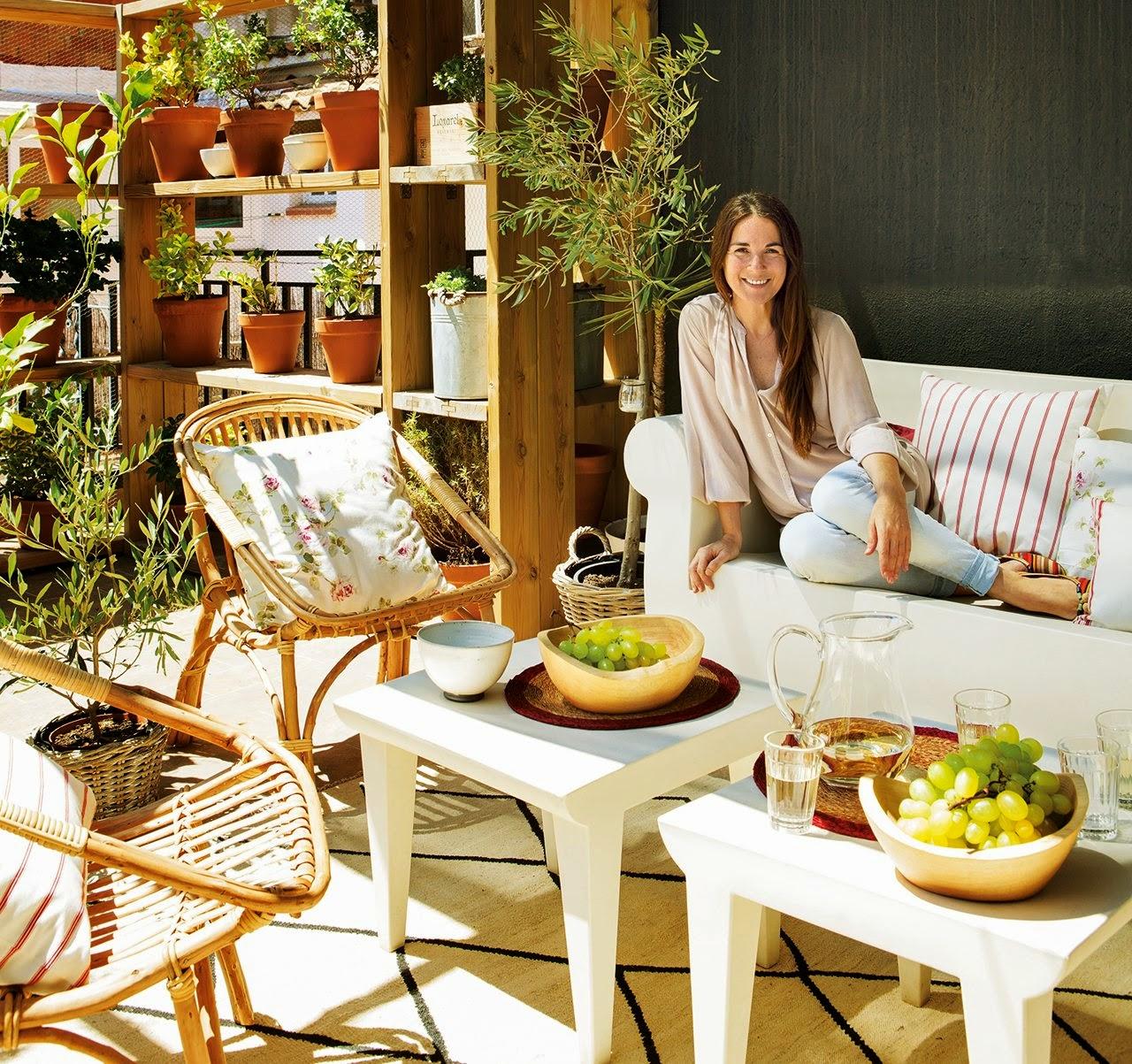 urban home sweet home casa natural e industrial en sant cugat