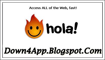 download hola unblocker