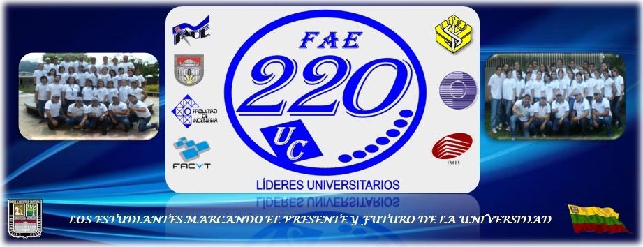 FAE 220UC