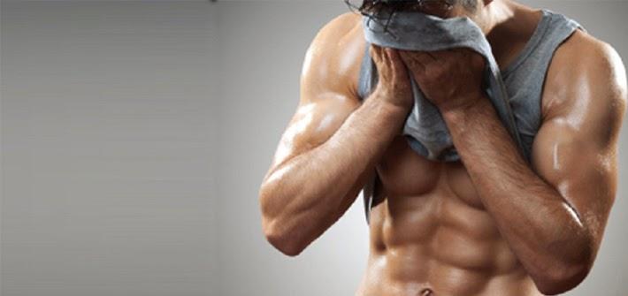 Suplementos de aminoácidos para o músculo Shaping