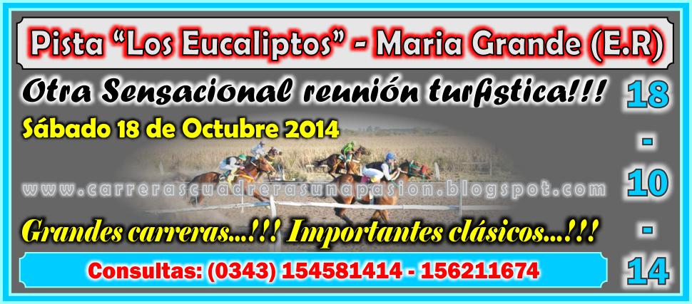 MARIA GRANDE - 18.10.2014