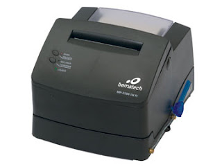 Bematech MP-2100 TH FI Driver Download
