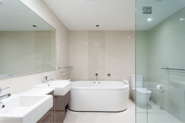 Progettare un bagno moderno e di design  Blog di arredamento e interni - Dettagli Home Decor
