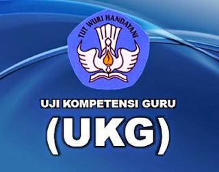 Jadwal Pelaksanaan UKG 2015