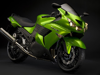 Picture Wallpaper  Kawasaki Ninja ZX 14R ABS Special Edition 2013
