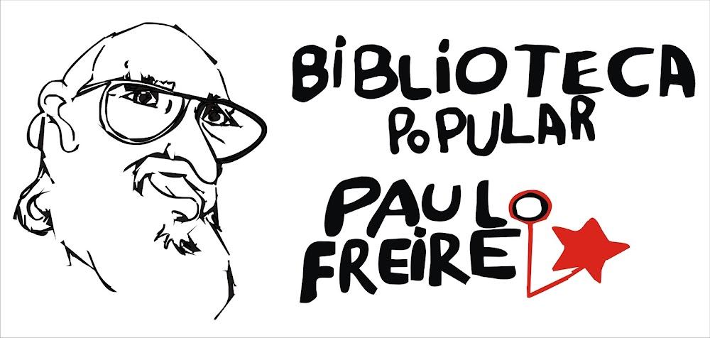 Biblioteca Popular Paulo Freire