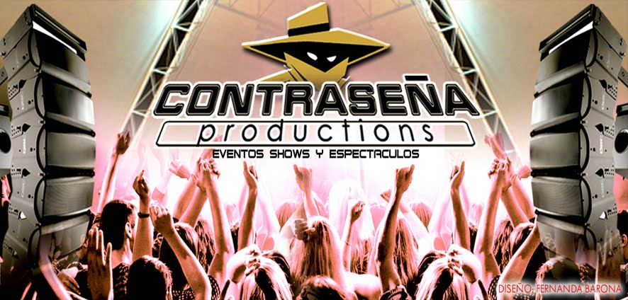 CONTRASEÑA PRODUCTIONS