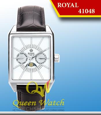 khuyến mãi đồng hồ royal chinh hãng 1.499.000đ 06