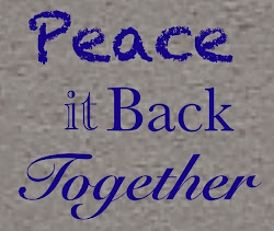 Peace It Back Together