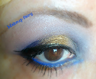 eye makeup liquid gold