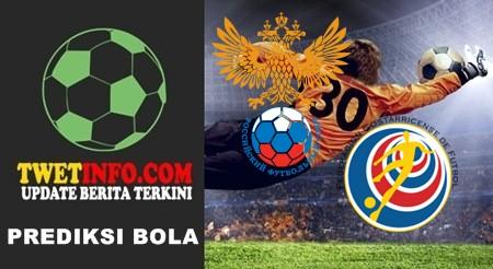 Prediksi Russia U17 vs Costa Rica U17