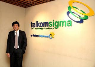 Lowongan Kerja Telkom Terbaru PT Sigma Cipta Caraka (SIGMA) Untuk Lulusan D3 dan S1 Berbagai Posisi, lowongan kerja telkom november 2012