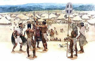 chiefdoms and tribes Bands and tribes the simplest political systems are found in bands and tribes to the casual observer from the outside, these kinds of societies do not seem to have.