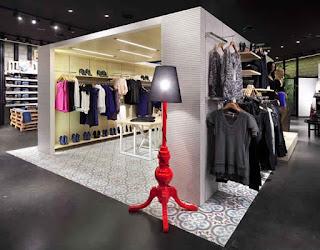 starting a fashion store